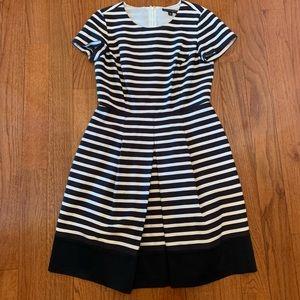 Brooks Brothers short sleeve dress.